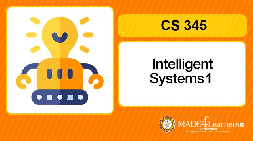 Intelligent Systems 1